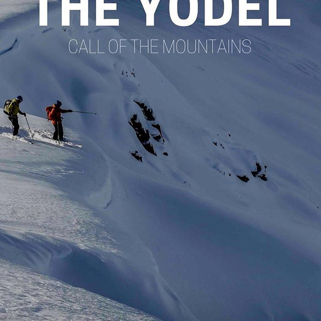 New #Yodel drops tomorrow! Two stories, two different outcomes... You Don't Know If You Don't Go: The Thin Line Between Caution and Adventure. Plus, a new Q&A, your August calendar and more. Link in bio to get it!