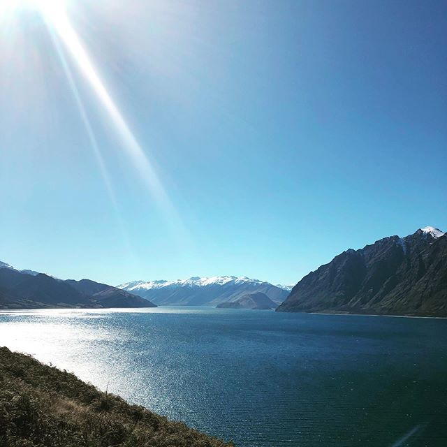 New Zealand, you were unforgettable. We now have no idea what time or day it is (jet lag, you beast) but we're home and ready to get back to prepping for winter in the northern hemisphere. Having skis on our feet in August was incredible. Countdown to our season is ON. #moreplease #weliveforthis