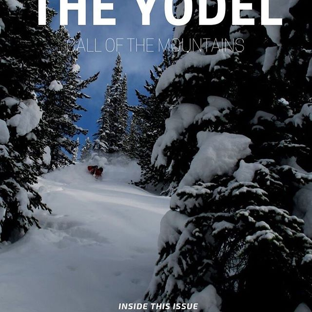 How to find your line? Find out in the next issue of The Yodel, dropping to the public tomorrow! Also: What does the 'private' in private heli-skiing mean? The DOs and DONTs of heli-skiing, your October desktop calendar and more. Use the link in our bio to make sure you grab yours. #apresskistories #backcountryinspiration