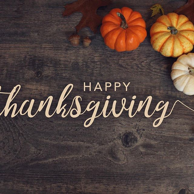 A very Happy Thanksgiving to everyone! • • • #thanksgiving #thankful #grateful #ygk #downtownkingstonontario #kingstonsalon