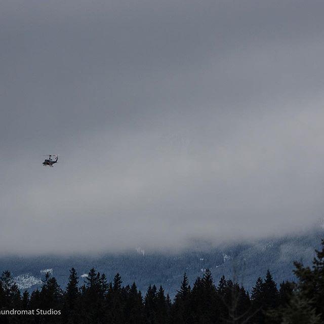 Powder hunting between storms. #DEEPdays  @iamkylehamilton