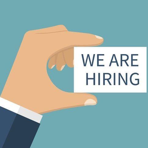 We're hiring frontline employees! Email jb@jamesbrettcoiffure.com with your resume now! • • • #hiring #hiringygk #joblisting #jamesbrettdowntown #jamesbrettwest #ygksalon #ygk #downtownkingstonontario #kingstonontario #queensuniversity #stlawrencecollege