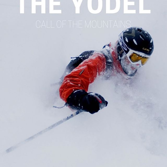 #TheYodel is out with a fresh issue tomorrow! This time: Why Some Trips Are Just Better Than Others. Latest Updates from the Backcountry, and Your February Desktop Calendar. Don't miss it! Grab yours through the link in our bio.  @dibbledibble #lovethebackcountry #adventure #originalstories #yodelayheehoo