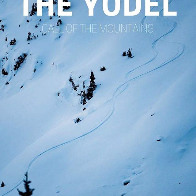 #TheYodel drops tomorrow! This issue: Progression Isn't Everything, January In Photos, plus 2020 Promo and Rates (yep, people are snagging dates for next year). Link in bio to get yours! #lovethebackcounty #powderforthepeople  @mountainmancole