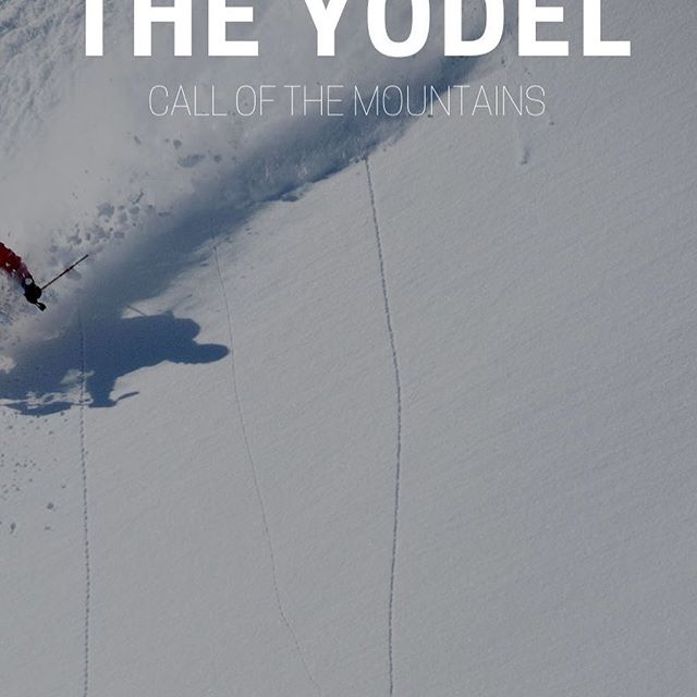 Do you get The Yodel?⠀ ⠀ It's grown from a humble newsletter sent to a hundred people into a vibrant community of thousands, where we share stories from our lives, reflections on adventure, the backcountry, and a life well appreciated; plus behind-the-scenes info and advice to help people understand all the ins and outs of heli-skiing and the art of hunting for deep powder.⠀ ⠀ We're proud of what it's become, and always working to make it more relevant, more valuable and more entertaining.⠀ ⠀ Issue no.53 is dropping tomorrow, featuring... Good to Great: Make the Leap in Pow Skiing Technique. Q&A: Heli Size. Gear Guide and more!⠀ ⠀ Link in bio to get on the list!  @dibbledibble