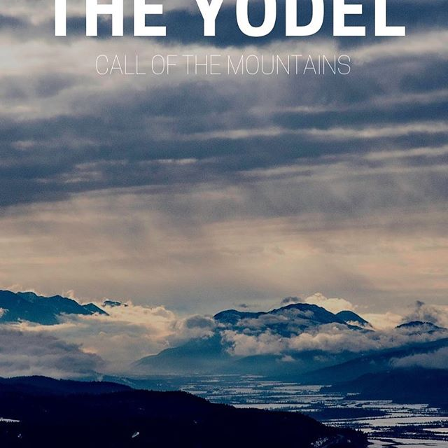 #TheYodel is back tomorrow! Issue no.54... Don't Be Reasonable (you'll see why), Compare Pricing Cheatsheet, Q&A: Shred Prep and more. Link in bio to get yours.#adventurestories #liveitshareit #lovebackcountry