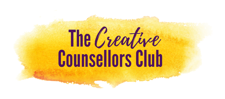 Creative Counsellors Online Members Hub