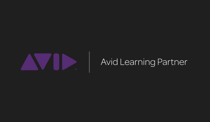 Estude com um Avid Learning Partner