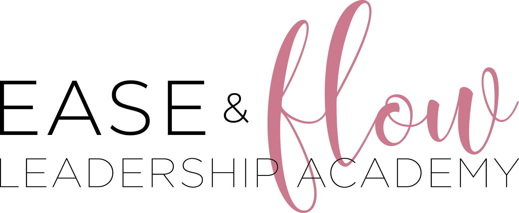 Ease & Flow Leadership Academy