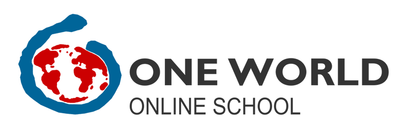 One World Online School