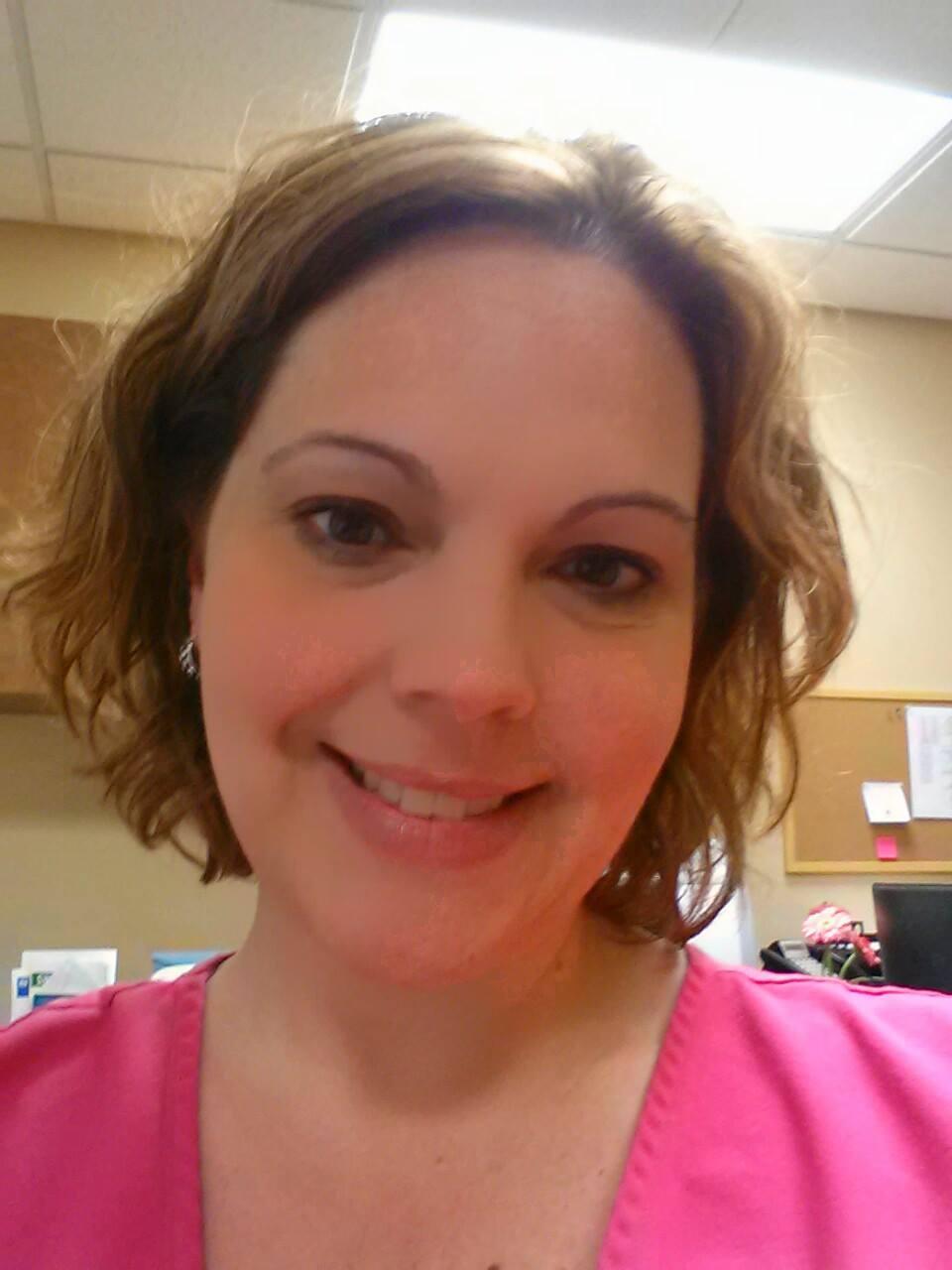 Jennifer Powell