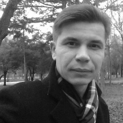 Александр Занин