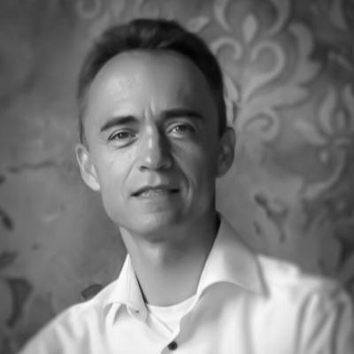 Дмитрий Осинцев