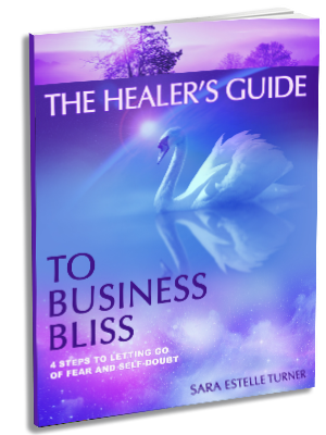 Get access to this free eBook and also receive my newsletters for Healing Business Owners