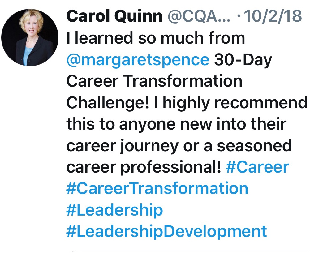Carol Quinn - Hire Authority