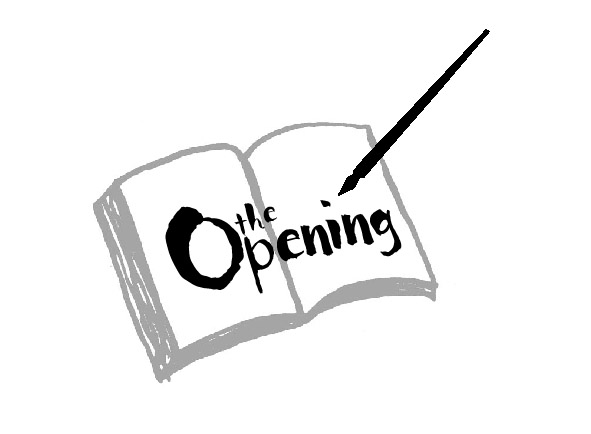 The Opening: Online Writing Classes