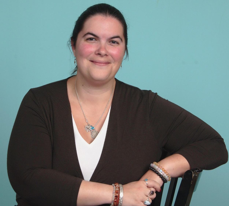 Katie McBrien