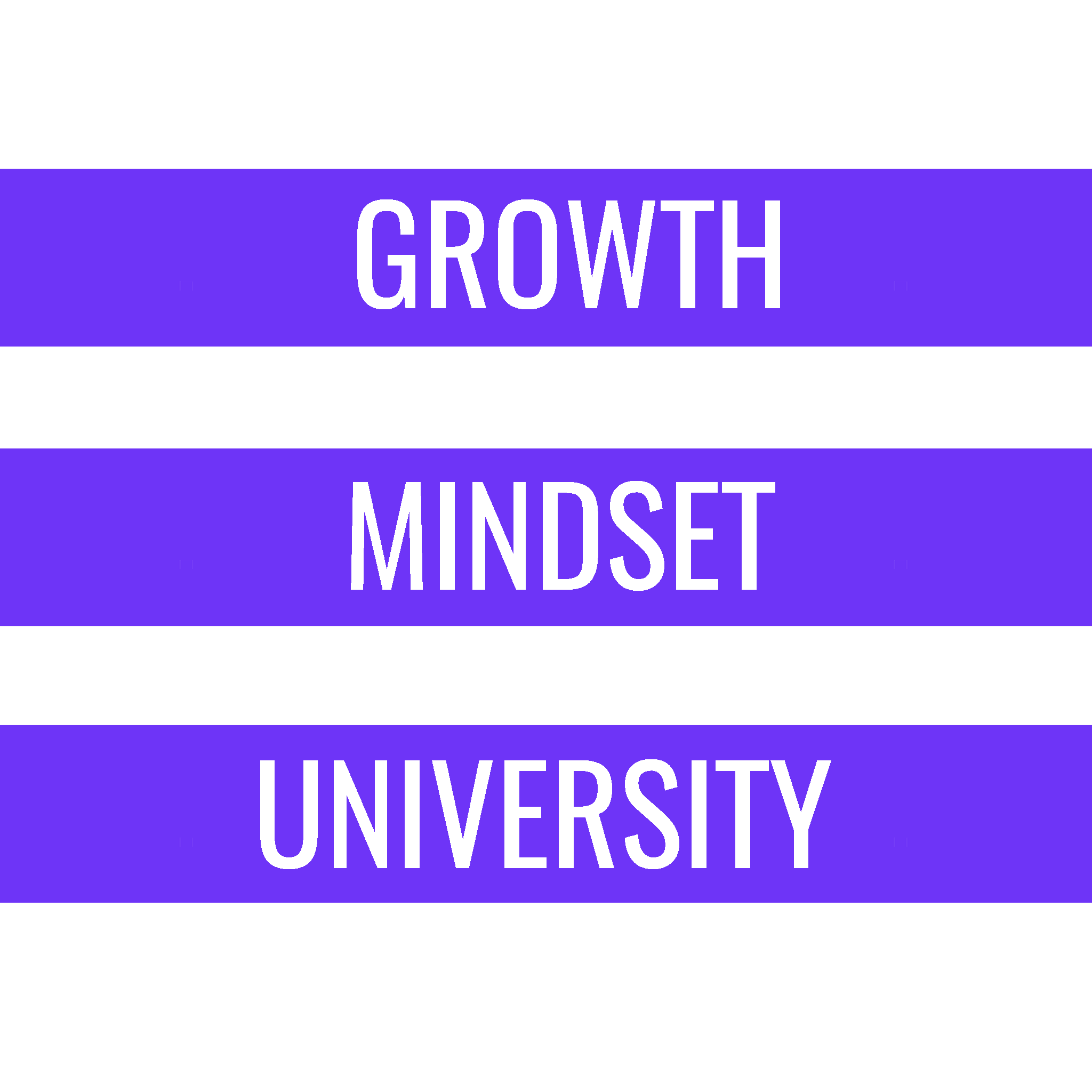 Growth Mindset University