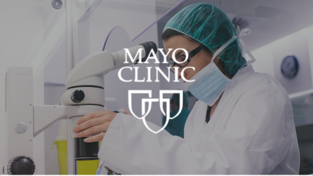 Social for Health Care Certification from Mayo Clinic Image