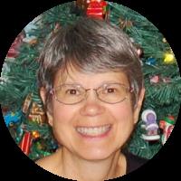 Christine, member since 2019