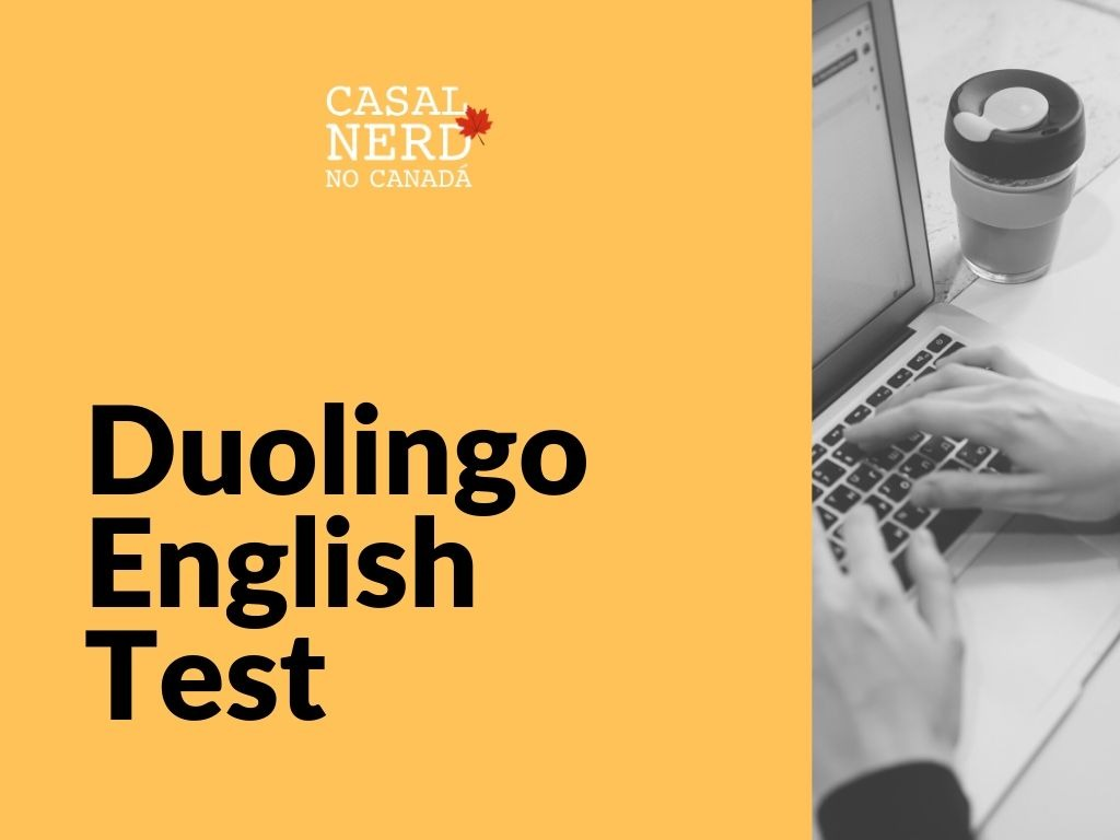 Duolingo English Test Training