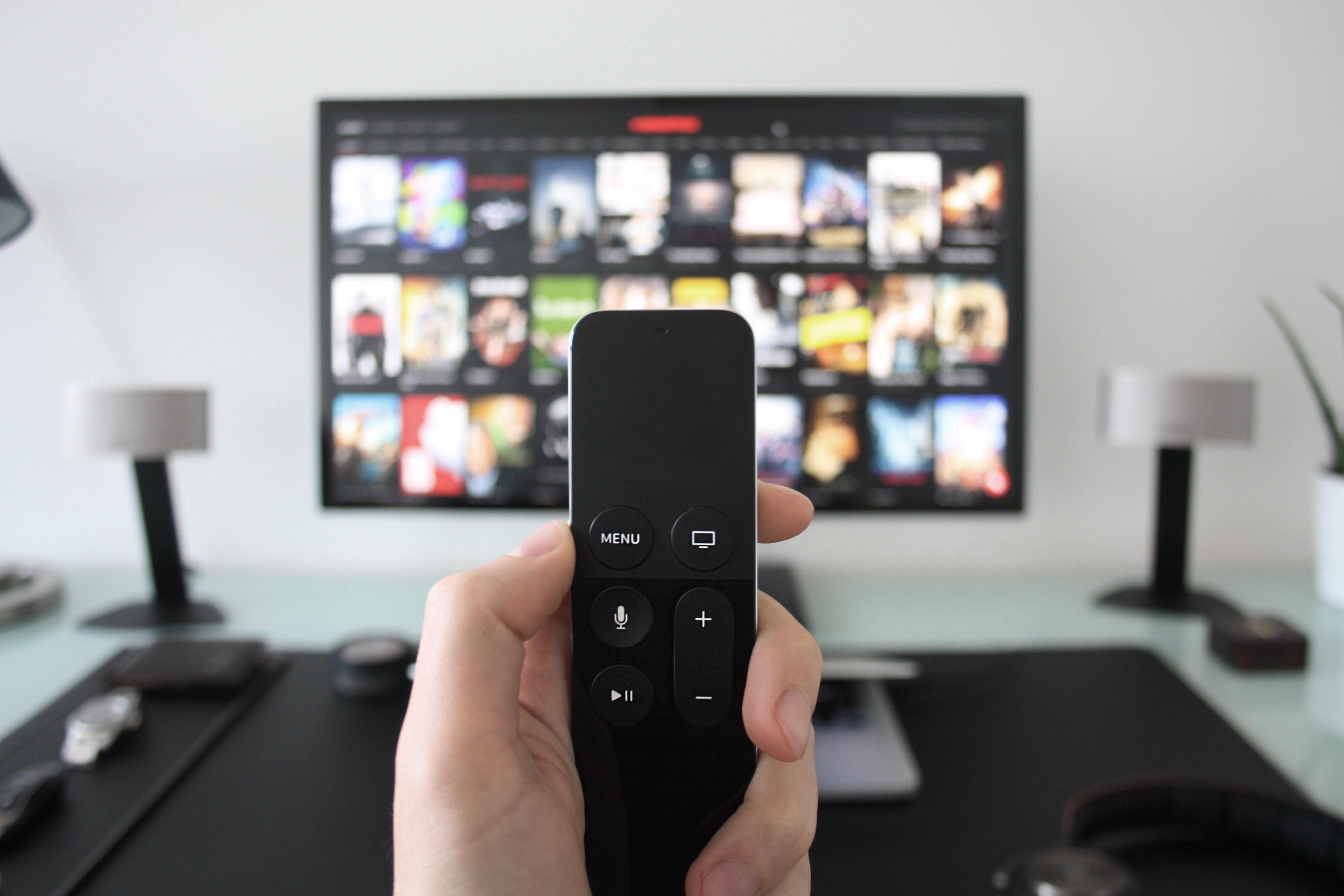 streaming acesso a conteúdo de tv
