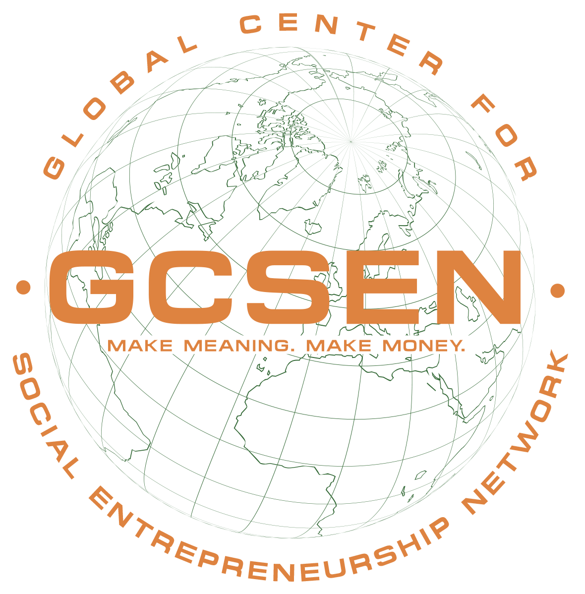 GCSEN Global Learning Platform