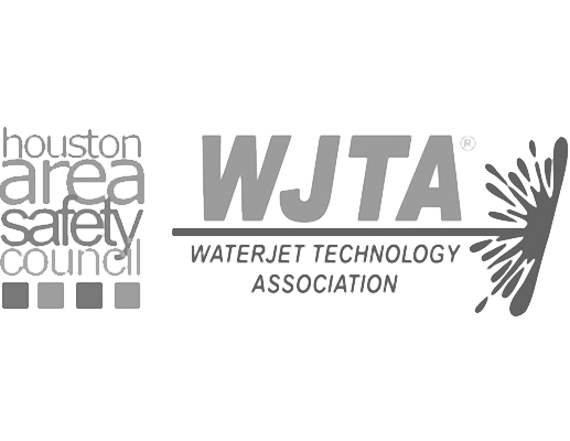 Waterjet Technology Association (WJTA) and Houston Area Safety Council (HASC)