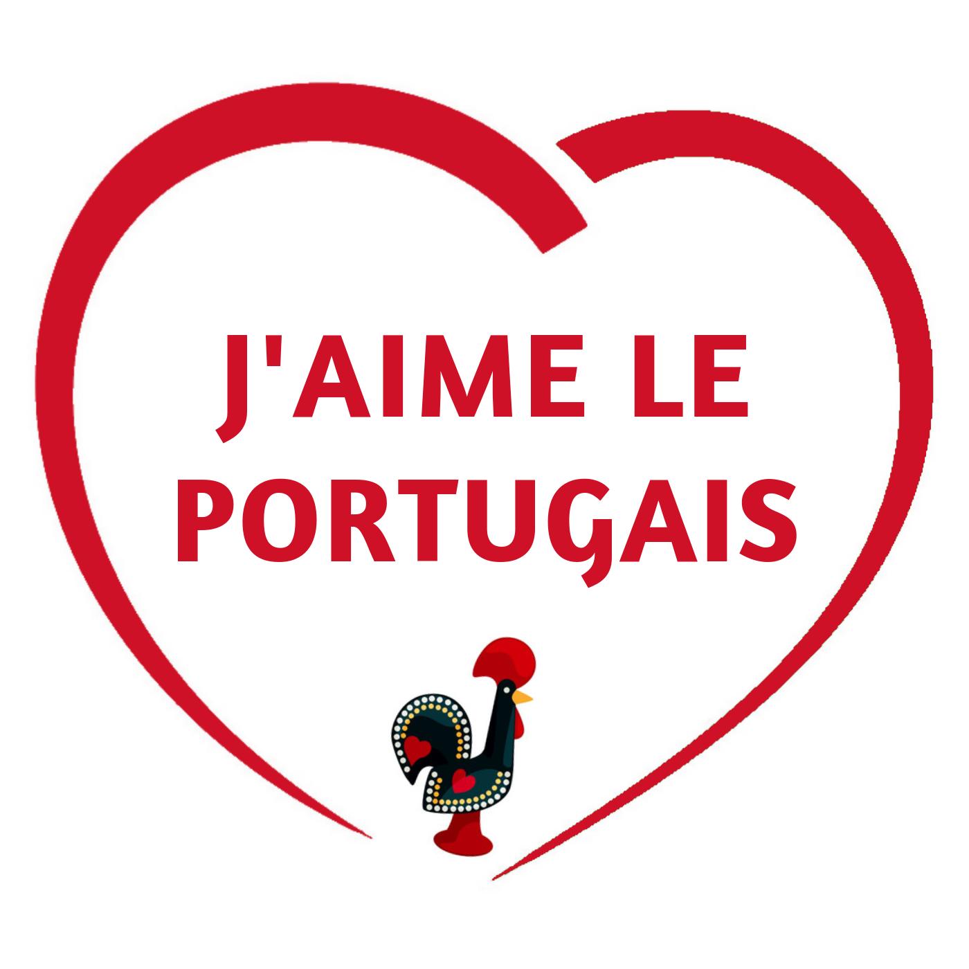 Apprendre le portugais européen en ligne avec J'aime le portugais
