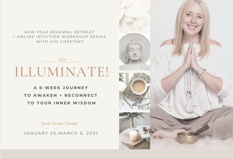 Join our Inner Retreat