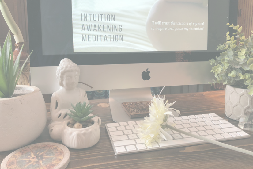 Pre-Enrolling Now: 2020 Intuition Masterclass