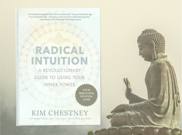 A New, Radical Way of Knowing Your Intuition