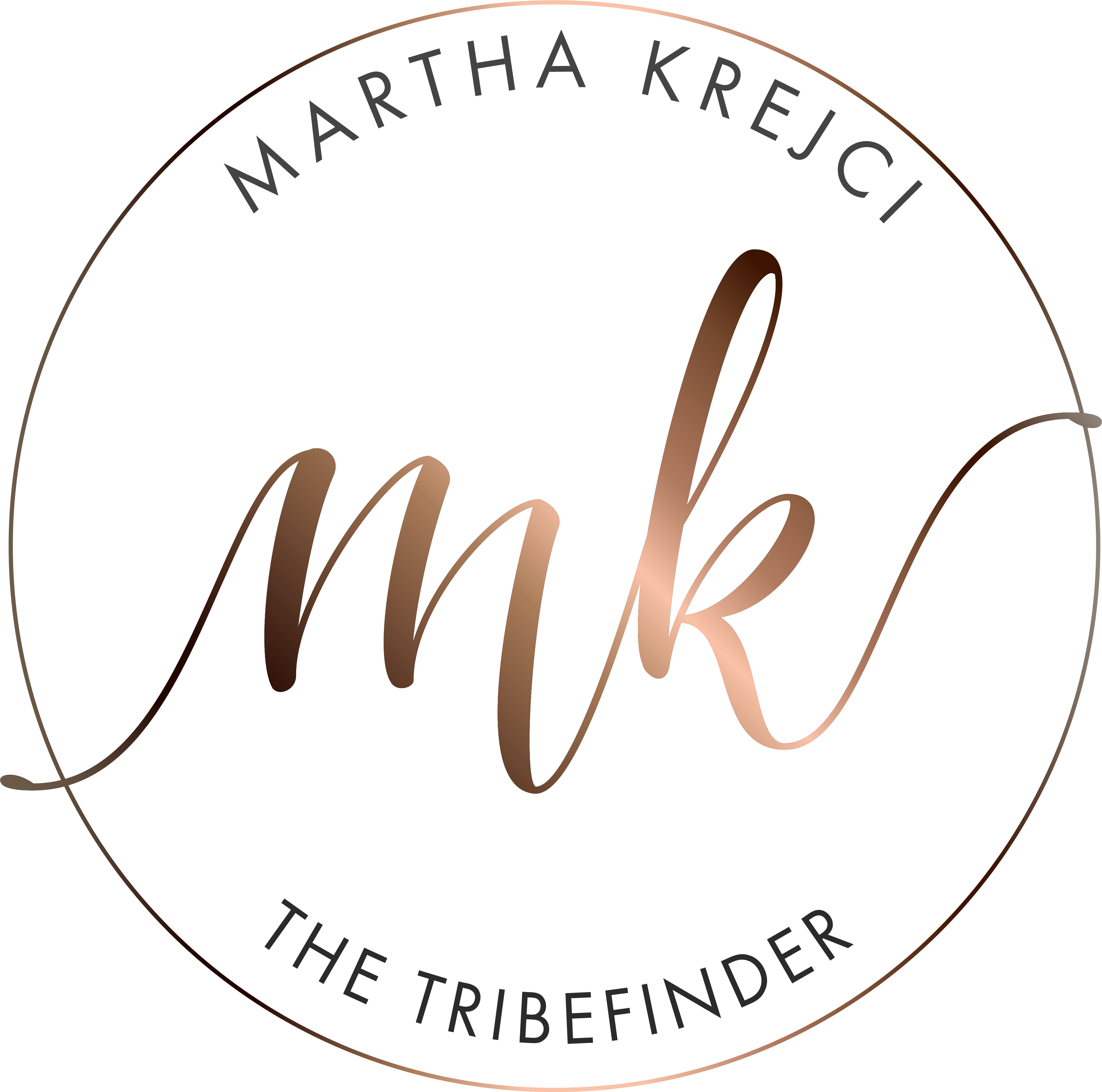 The Inner Circle with Martha Krejci