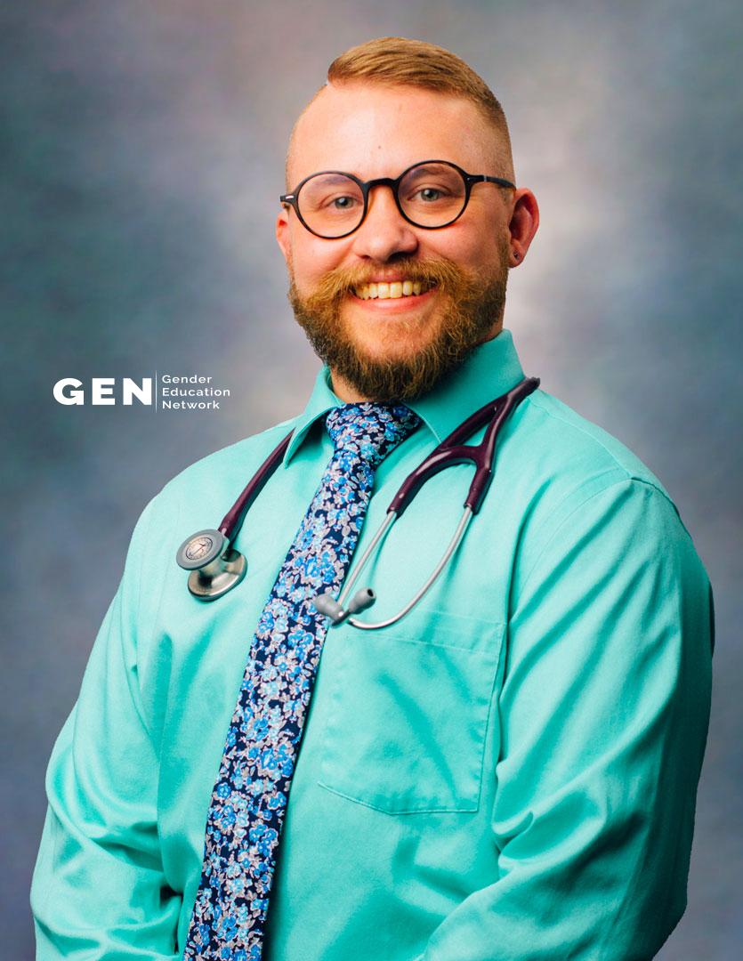 Dr. Colt Keo-Meier