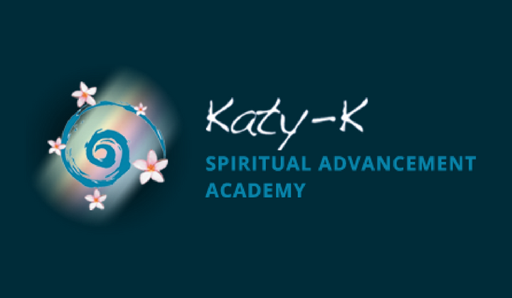 Take your spiritual development to the next level!