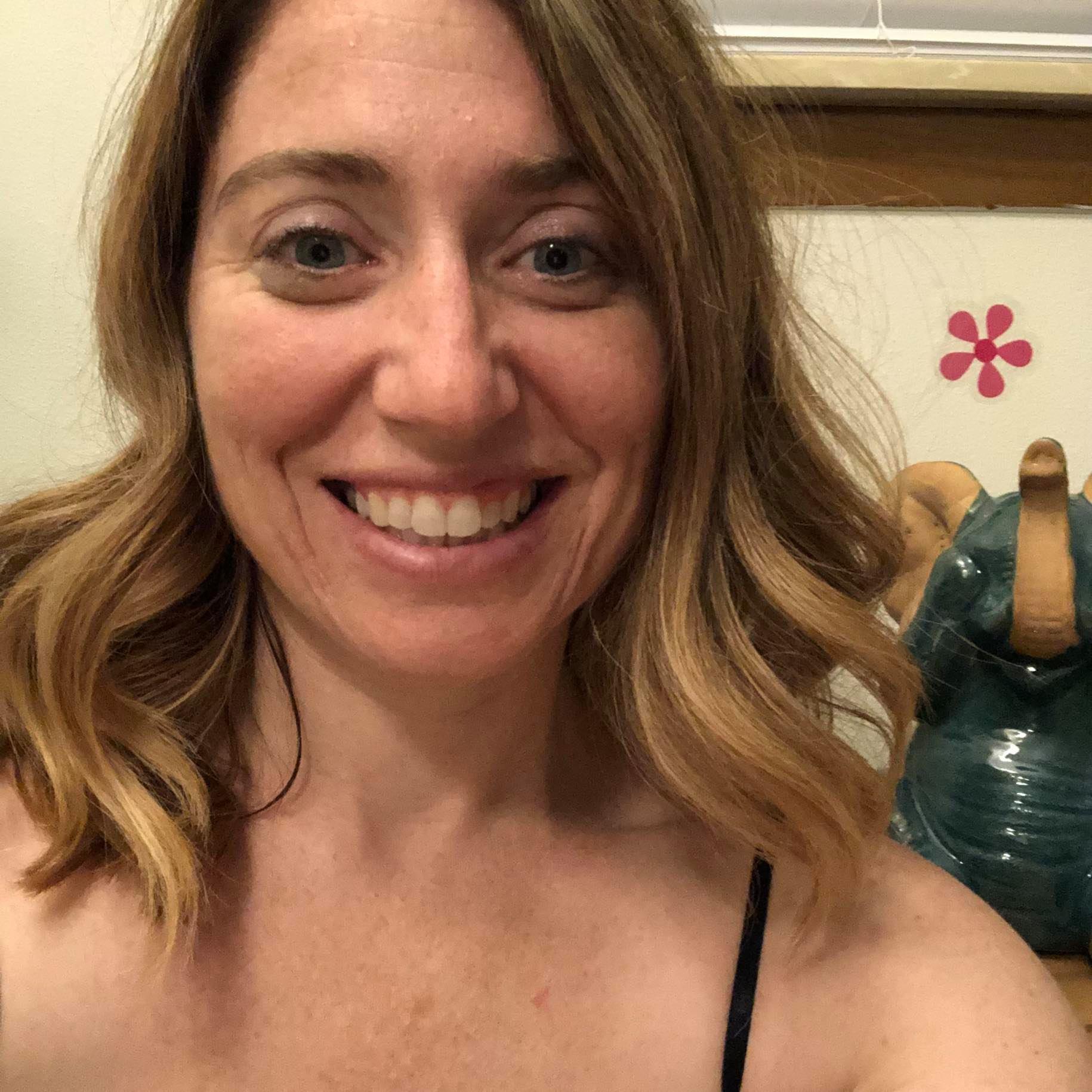 Jennifer M., The Sparkle Mindset