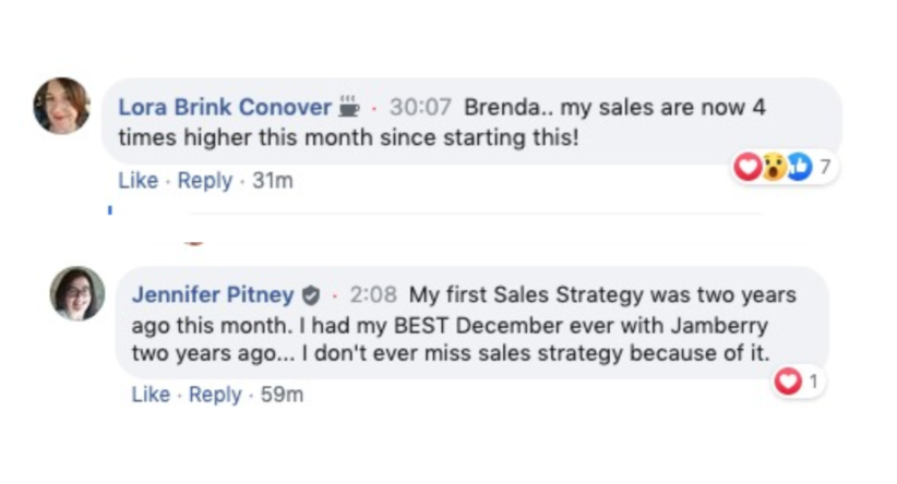More Praise for Sales Strategy