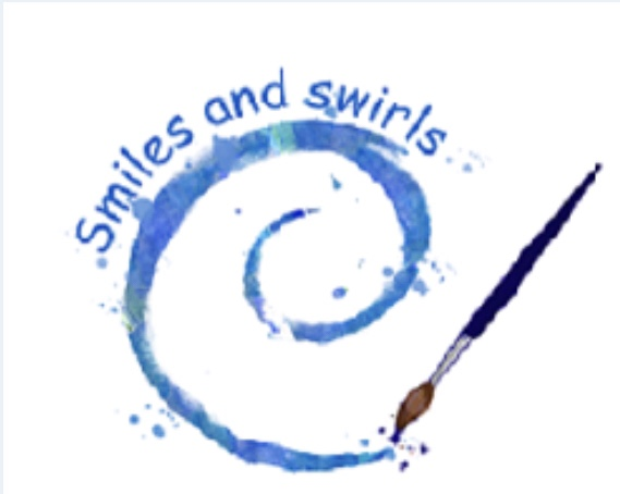 Smiles and Swirls