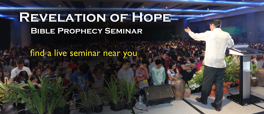 Revelation of Hope Seminar