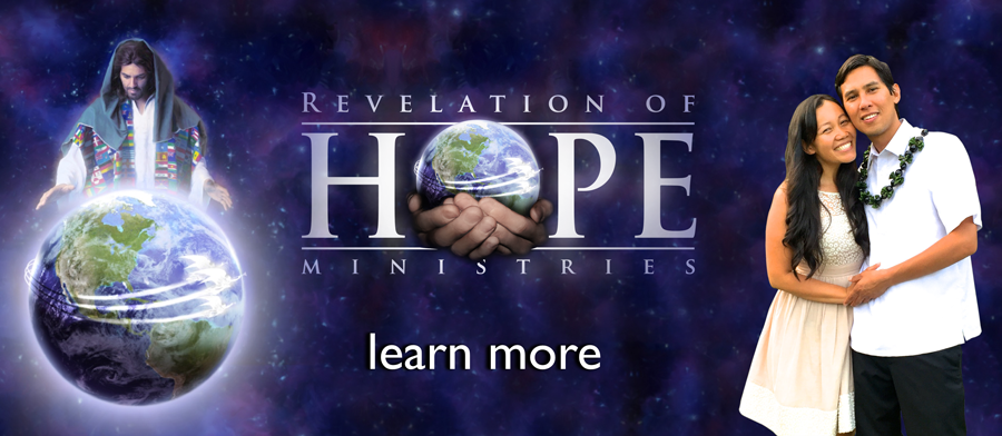 Revelation of Hope Ministries