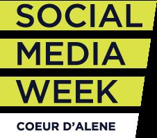 Social Media Week Coeur D'alene Presenter