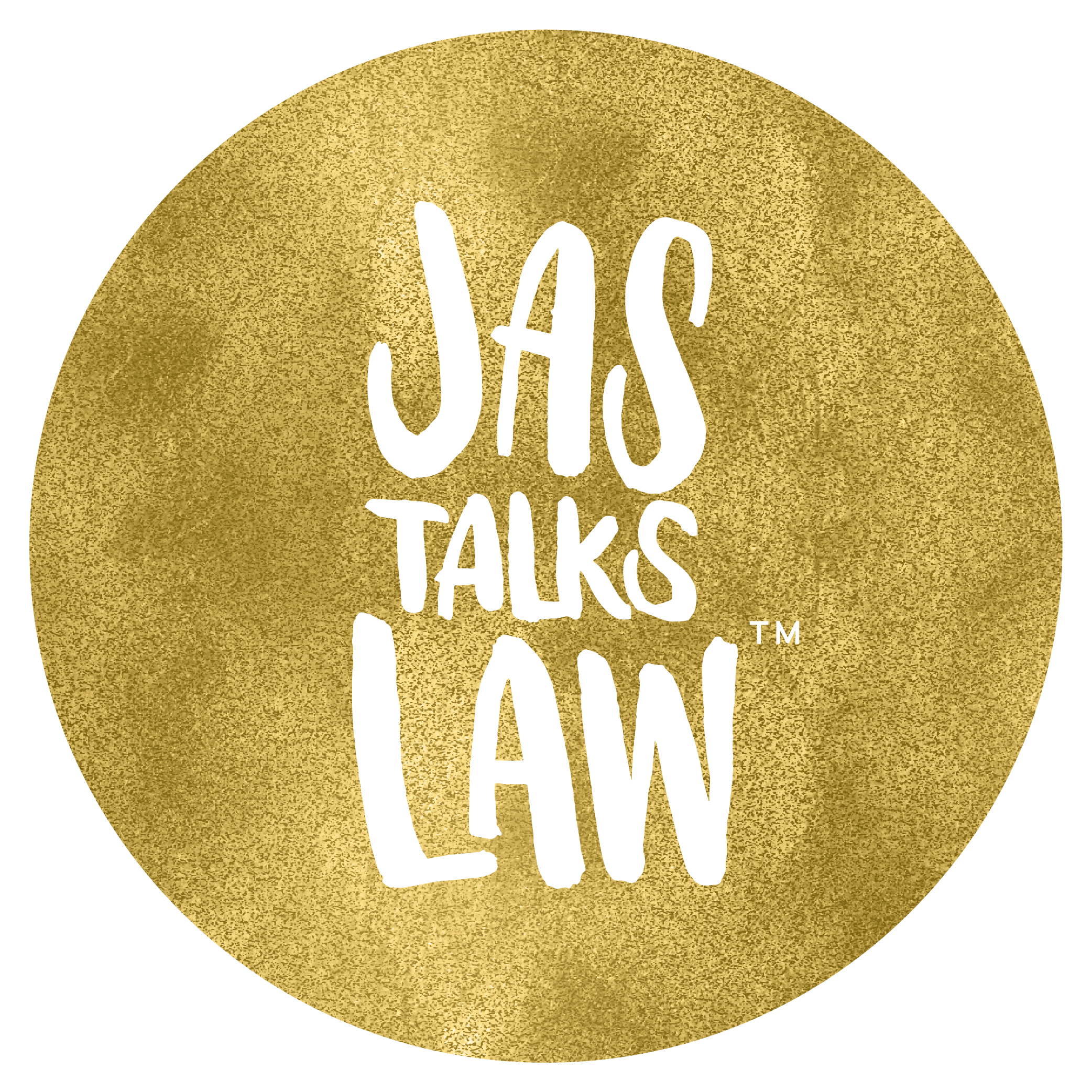 The Jas Talks Law Academy ✨