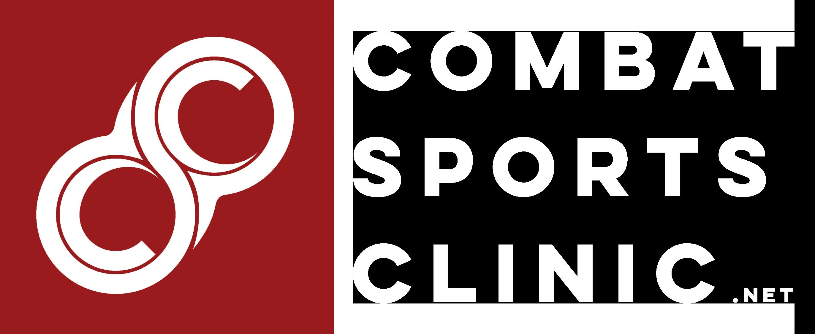 Combat Sports Clinic