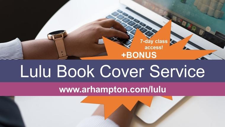 self-publishing class online