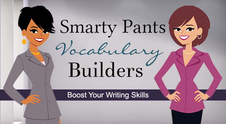 smarty pants vocabulary builders online course