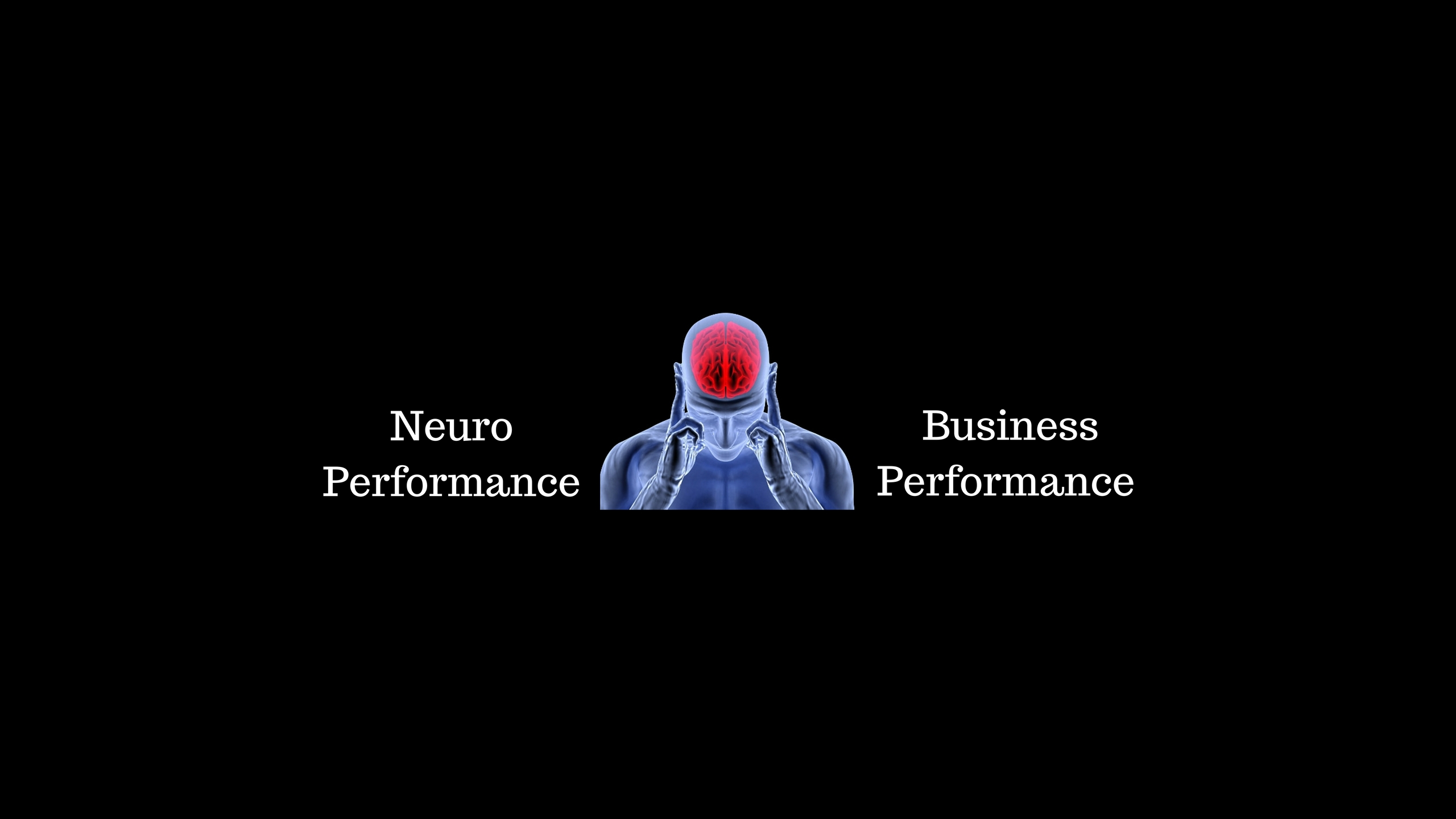 Mental Health, Productivity, Performance and Profits
