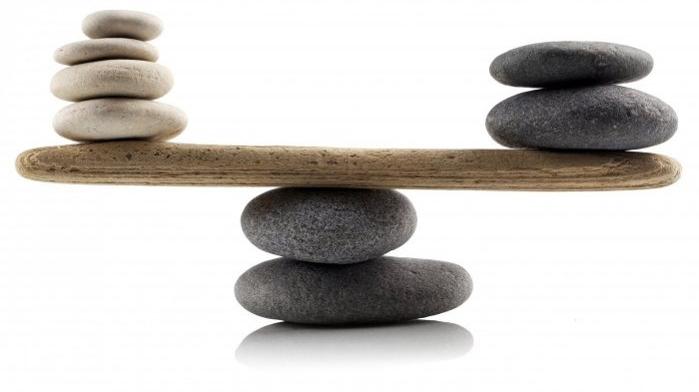 4 Steps to Balance™