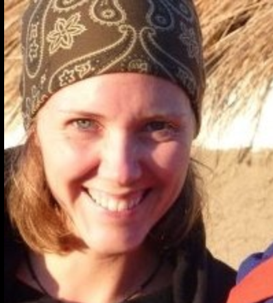 Jessy Brown, MS, CCC-SLP<br>Co-Founder and Clinical Director of Therapy Abroad