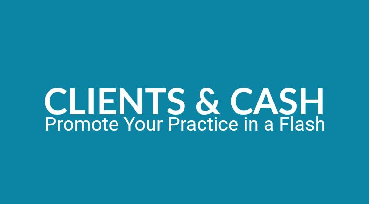 Clients & Cash