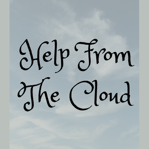 Helpfromthecloud